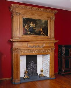 RIJKS: Philips Vinckboons (II), Joachim von Sandrart: BK-NM-10269 1639