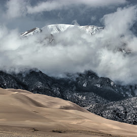 by Steve Tharp - Landscapes Mountains & Hills