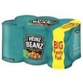 Heinz 6 pack