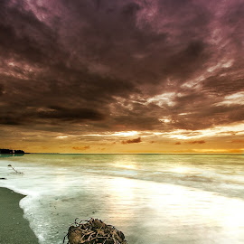 by Erwin Taghoy - Landscapes Beaches
