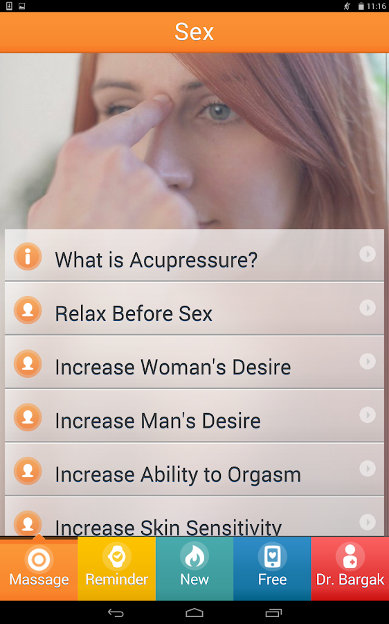 Best Sex with Acupressure Screenshot 13
