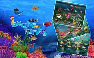 Screenshot of Dream Fish Plus