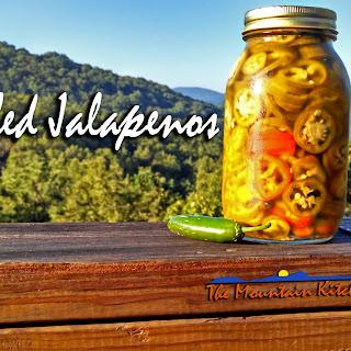 Rice Vinegar Jalapenos Recipes