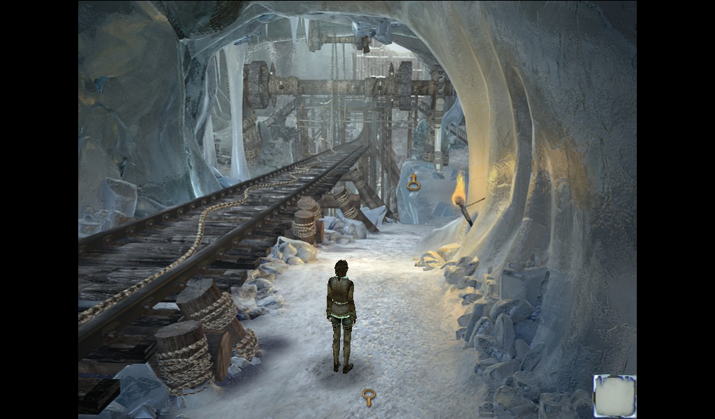 Syberia 2 (Full) Screenshot 3