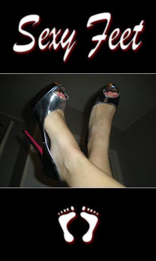 【免費生活App】Sexy Feet-APP點子