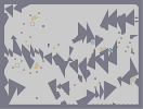 Thumbnail of the map 'All the Rain Promises and Budding Tree Mountain'