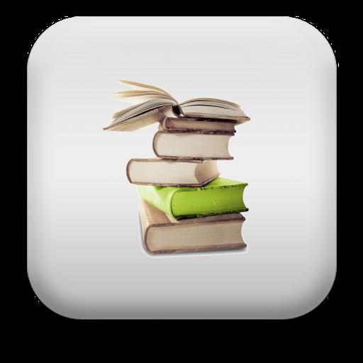 我的書籍臨 書籍 App LOGO-APP開箱王