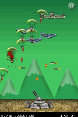 玩具空袭前锋 Toy Raid Strikers