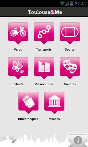 Toulouse Me
