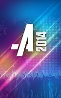 Screenshot of Autodance 2014 by Just Dance