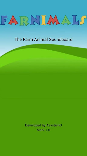Farm Animal Soundboard