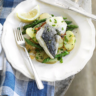 White Sea Bass Recipes