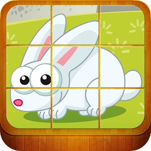 Animal Puzzle Games for Kids - Android Apps on Google Play