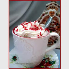 Hot Mint Cocoa