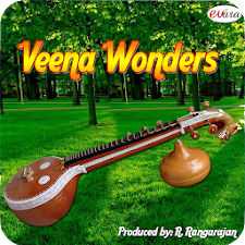 Veena Wonders Vol. 1