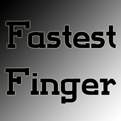 Fastest Finger 休閒 App LOGO-APP試玩