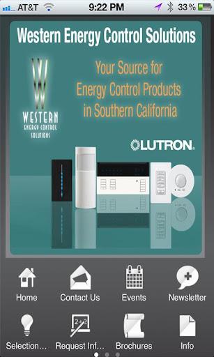 Western Energy Control