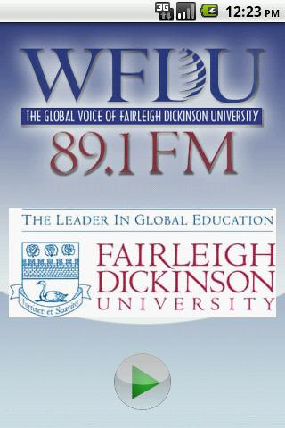 WFDU Radio