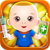 Game Baby Doctor Office Clinic apk for kindle fire