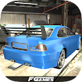 Game Drift Simulator - Modified Car APK for Kindle