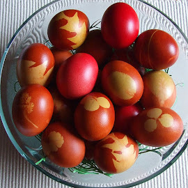by Maja  Marjanovic - Food & Drink Cooking & Baking ( eggs, food, easter eggs, egg )