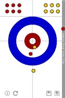 Screenshot of Curling Strategy Board FREE