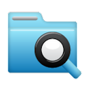 File Finder Ad icon