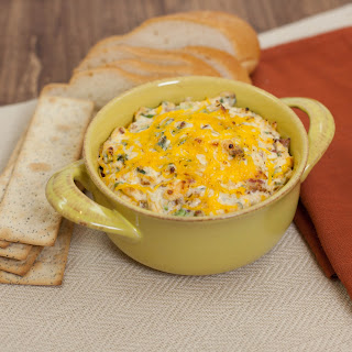 Cheddar Bacon Horseradish Dip Recipes
