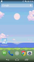 Screenshot of Pixel Cloud