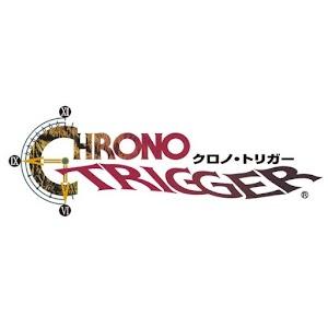 Cover art CHRONO TRIGGER