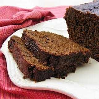 Black Treacle Cake Recipes