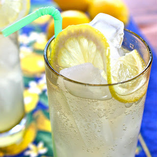 Limoncello Gin Cocktail