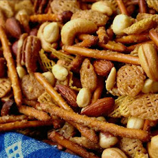 Favorite Snack Mix