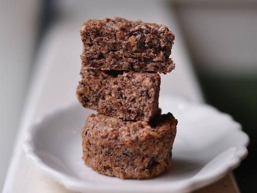 Crunchy Buckwheat