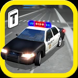 Cover art Police Arrest Simulator 3D
