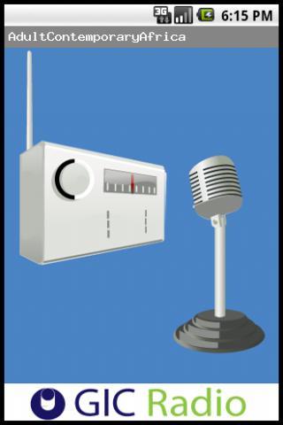 Radio Adult Contemporary Afric