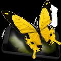 Butterflies 3D live wallpaper APK for Bluestacks