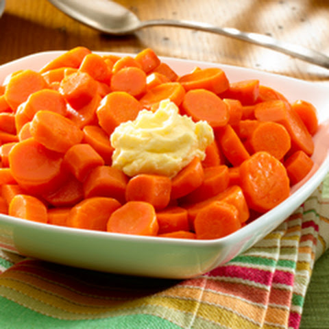 Country Crock Buttery Carrots