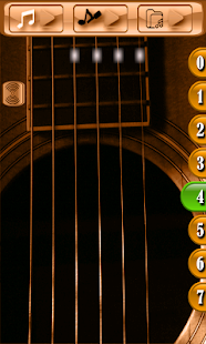 My Guitar - screenshot