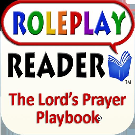 Lord's Prayer Playbook LOGO-APP點子