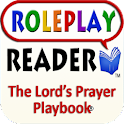 Lord's Prayer Playbook icon