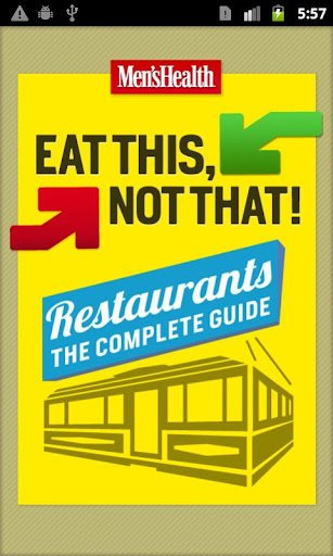 Eat This Not That Restaurant