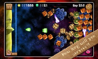Screenshot of 2012! Maya Mayhem