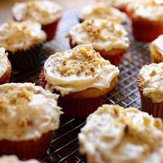 Italian Cream Cupcakes Recipes