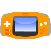 Game John GBA Lite - GBA emulator APK for Kindle