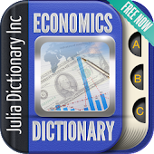 Economics Terms Dictionary APK for Blackberry