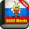 Learn Russian - 6,000 Words APK baixar