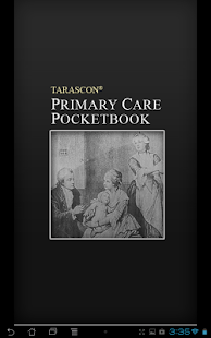 Tarascon Primary Care - screenshot