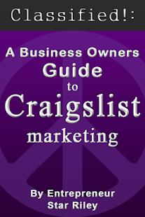 App Craigslist Marketing APK for Windows Phone