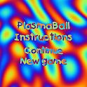 PlasmaBall icon
